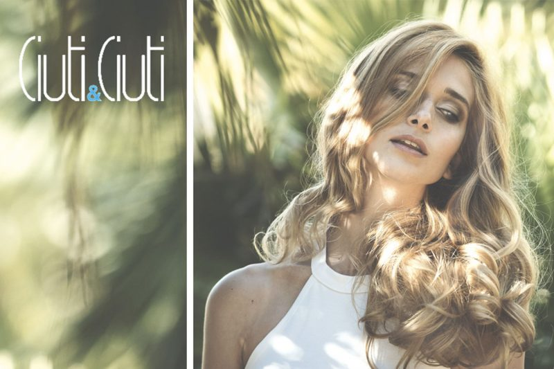 Ciuti & Ciuti - Summer Waves - SocialEyes